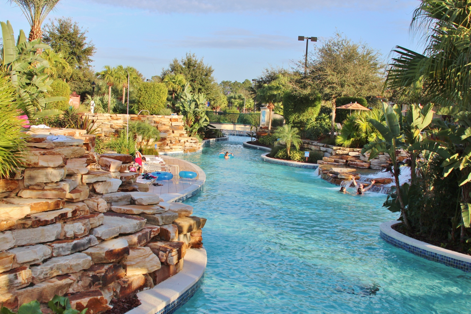 Orange Lake River Island Reviews