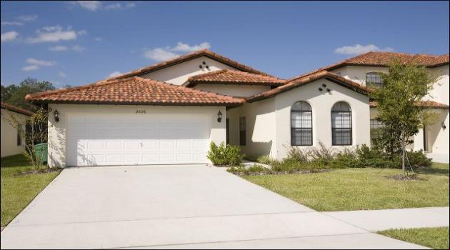 Executive Villas Florida Owner Login