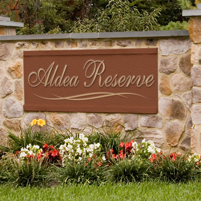 Aldea Reserve Davenport