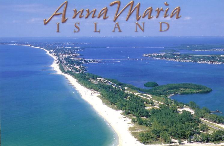 Anna Maria Island Overview