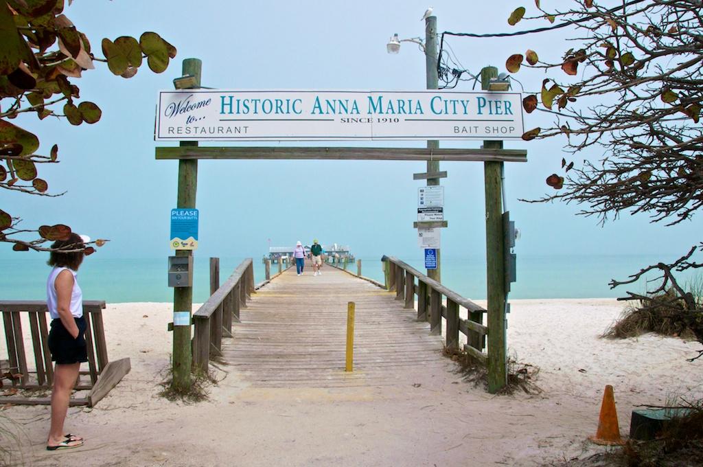 Anna-Maria-Island