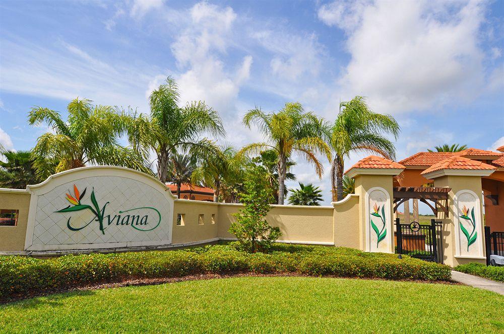 Aviana Resort Davenport
