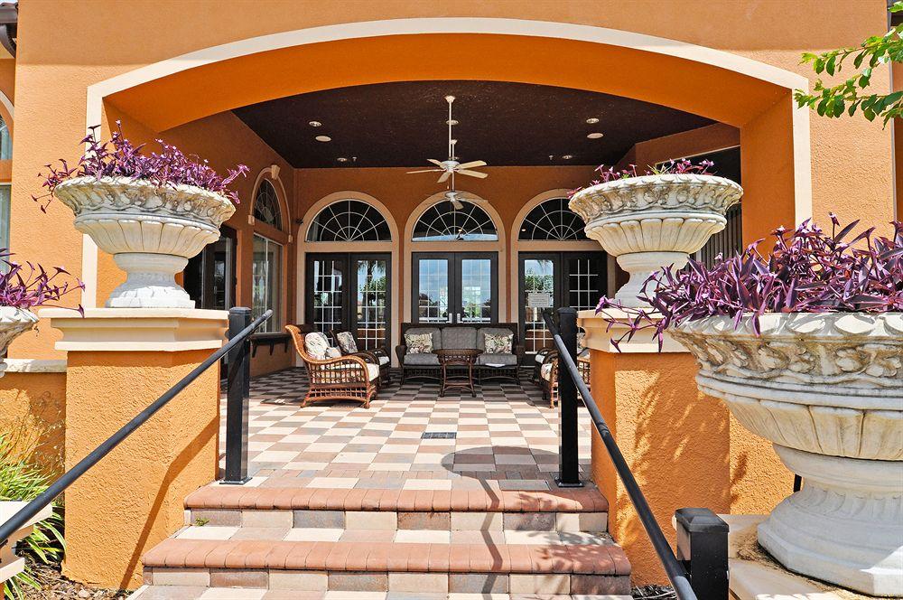 Aviana Resort Davenport Clubhouse