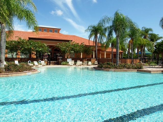 Aviana Resort Clubhouse and Pool