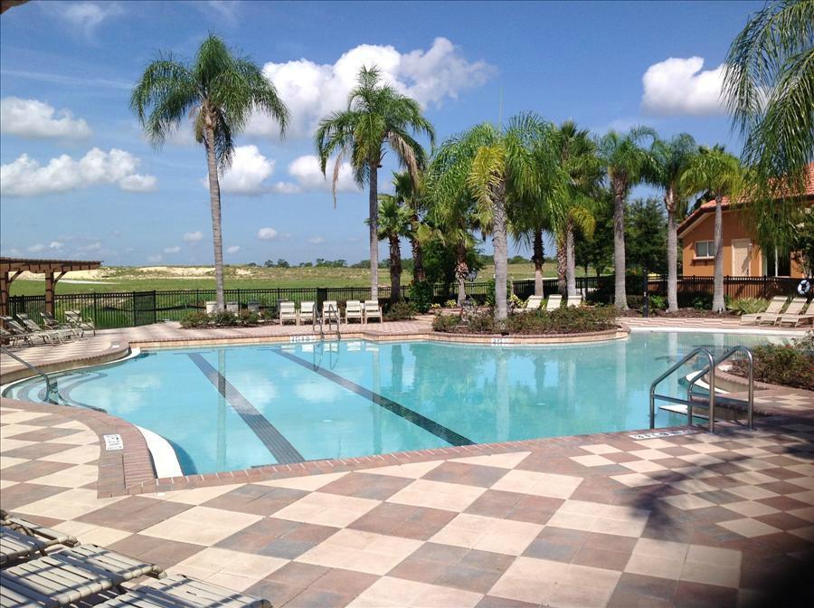 Aviana Resort Davenport Orlando Florida Usa