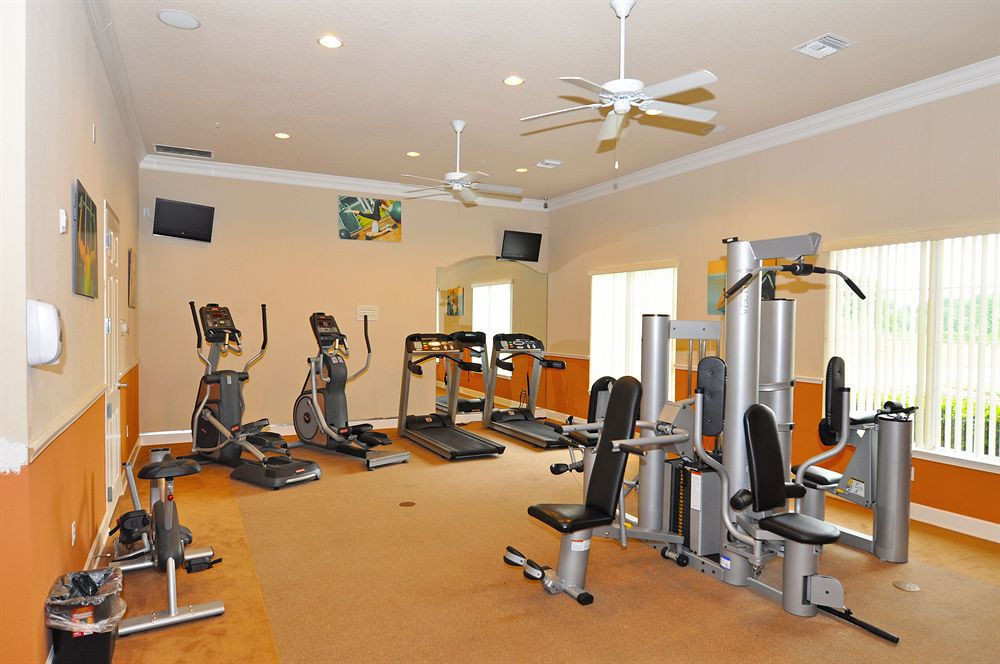 Aviana Resort Fitness Facility