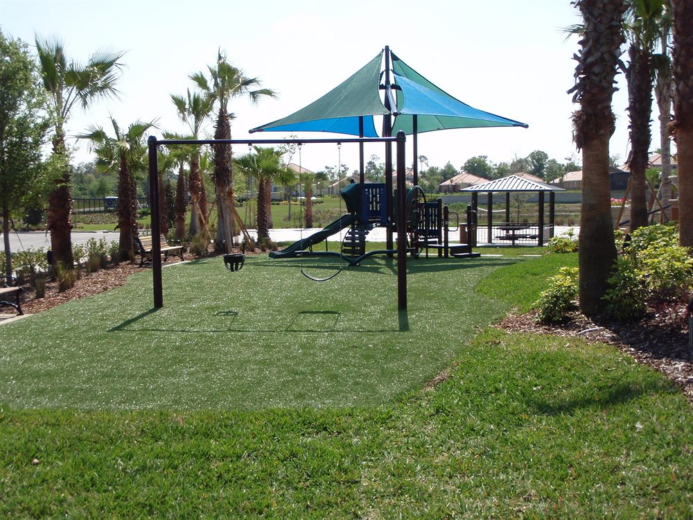 Aviana Resort Children's Play Area