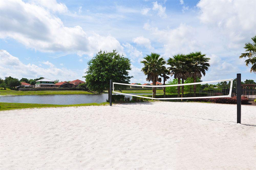Aviana Resort Volleyball