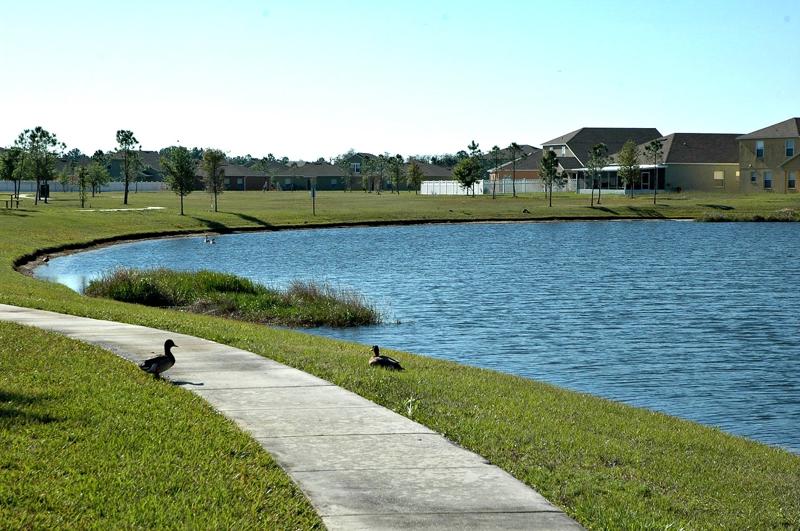 Buenaventura Lakes, Kissimmee, Orlando