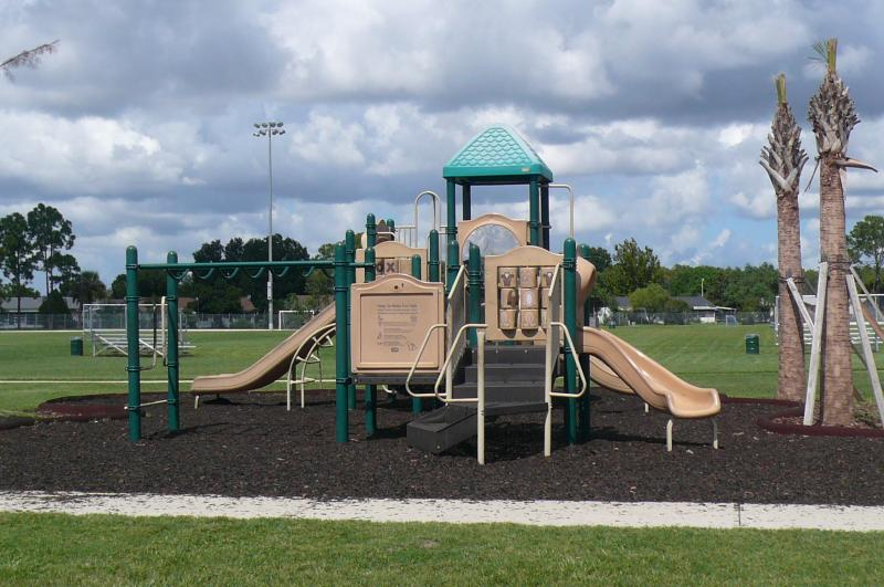 Buenaventura Lakes Children's Play Area