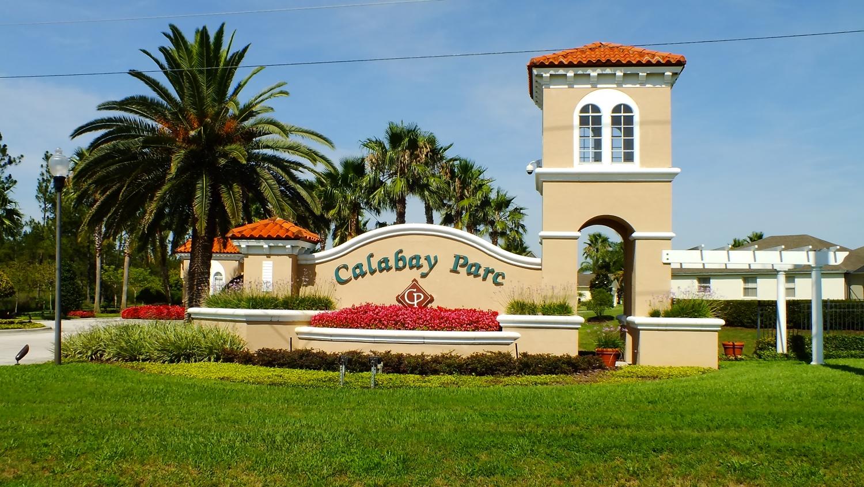 Calabay Parc in Davenport, Orlando