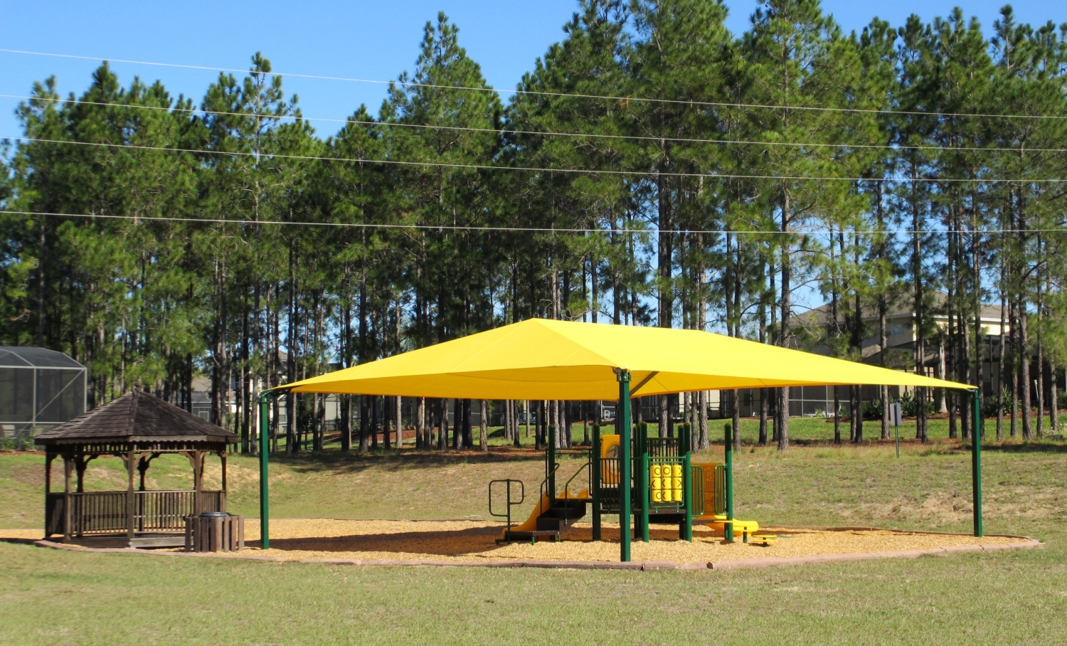 Calabay Parc Children's Play Area