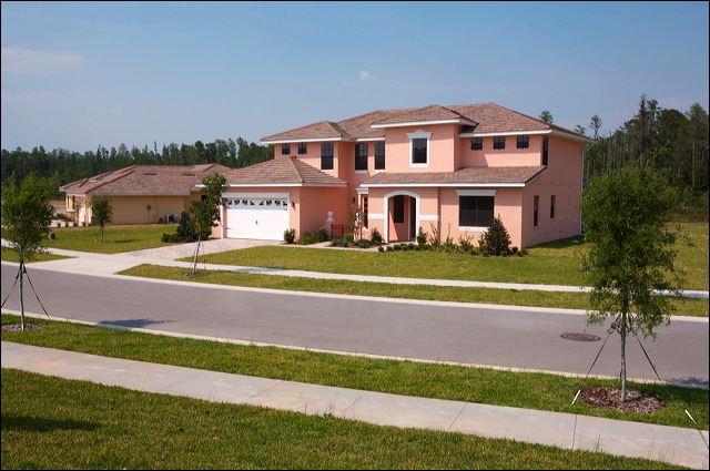 Calabria at Westside, Kissimmee