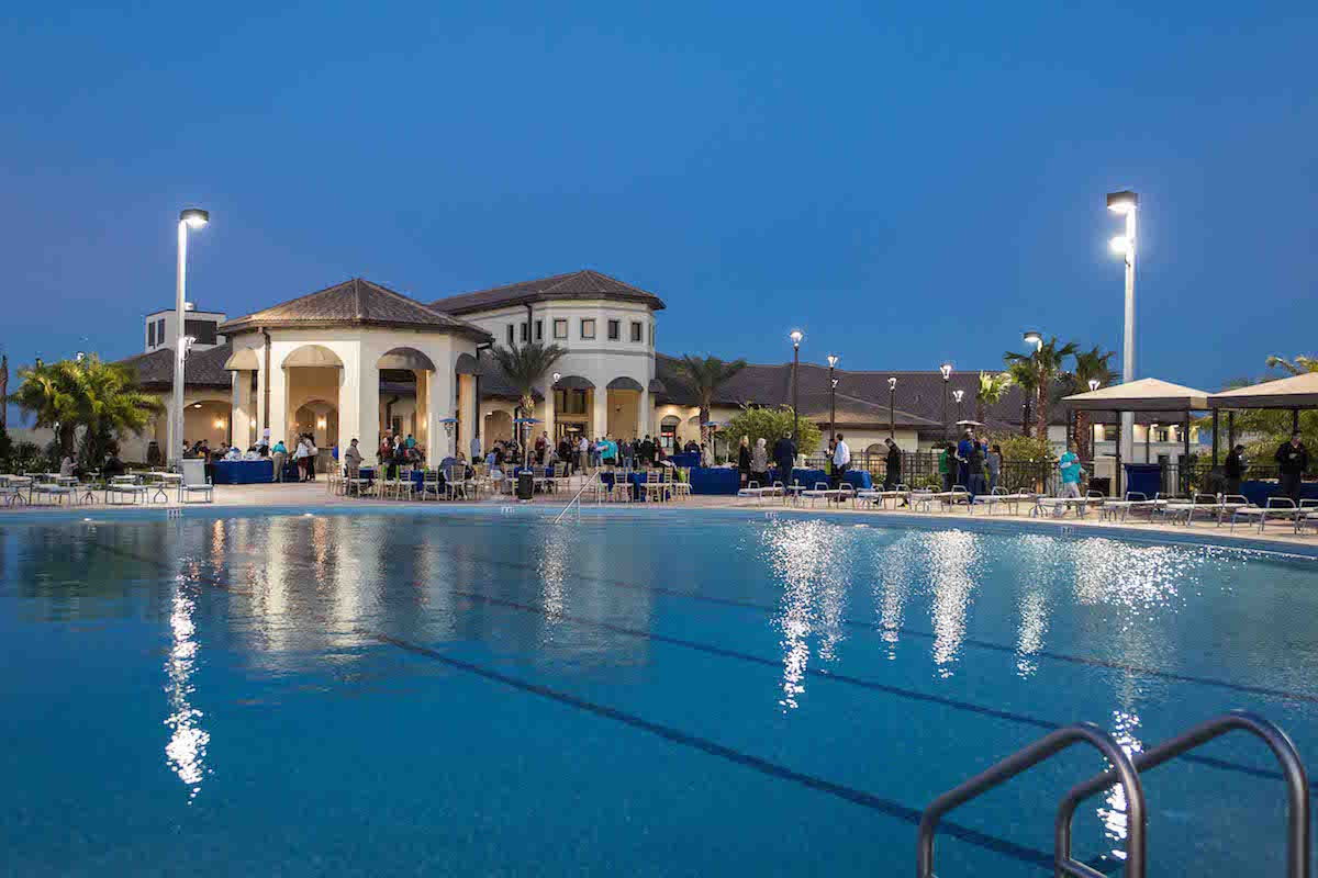 The Oasis at Championsgate Resort Orlando