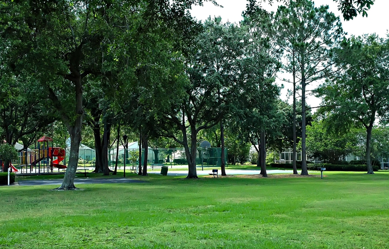 Leisure Area
