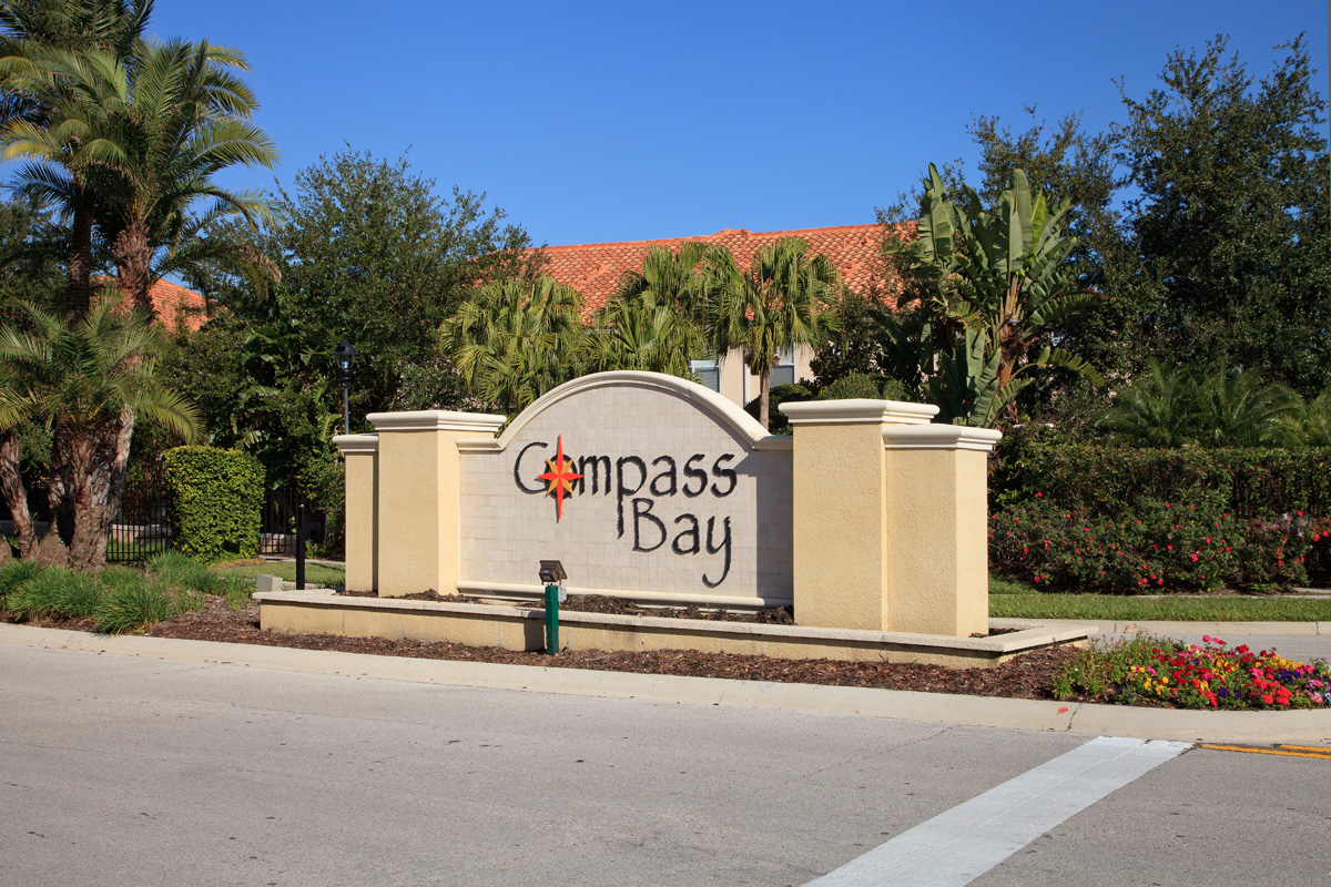 Compass Bay Kissimmee