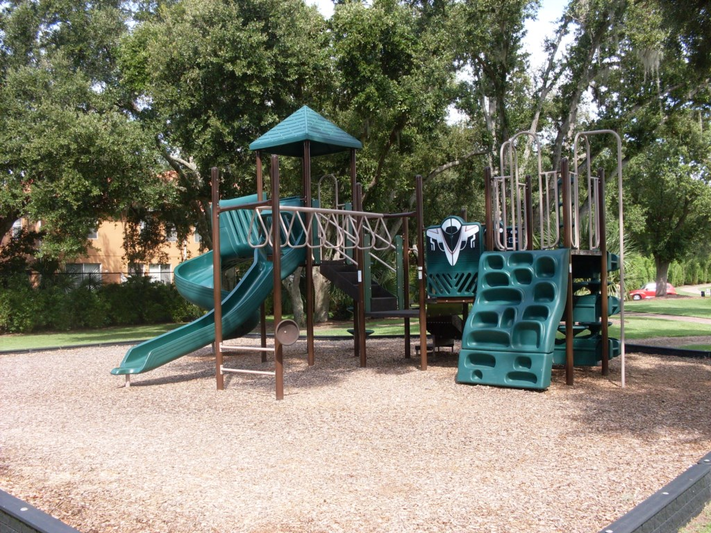Compass Bay Kissimmee Play Area