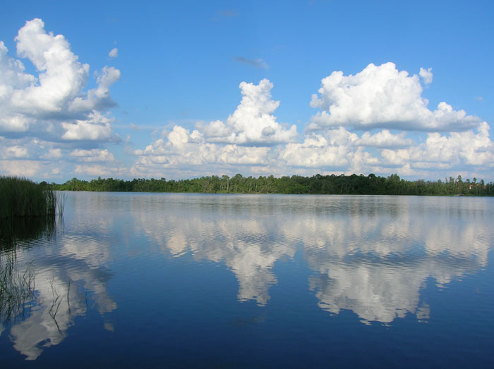 Lake Davenport