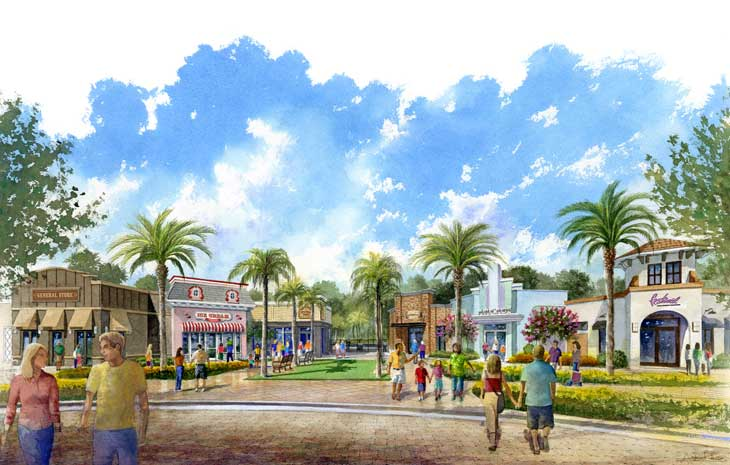 Festival Resort Orlando