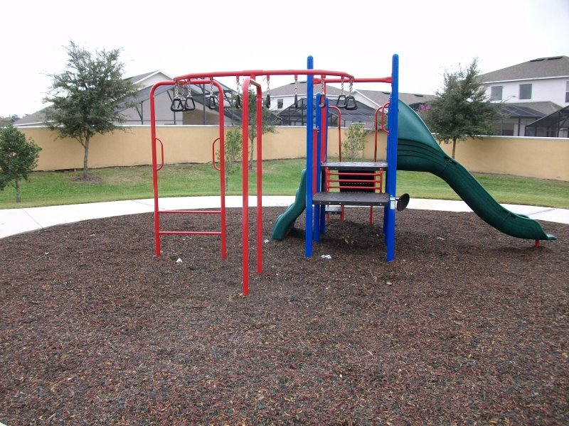 Fiesta Key Childrens Play Area