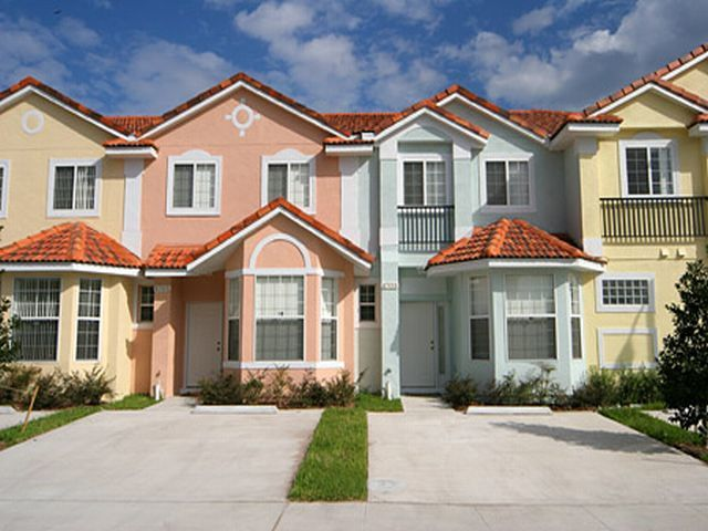 Fiesta Key Townhouses