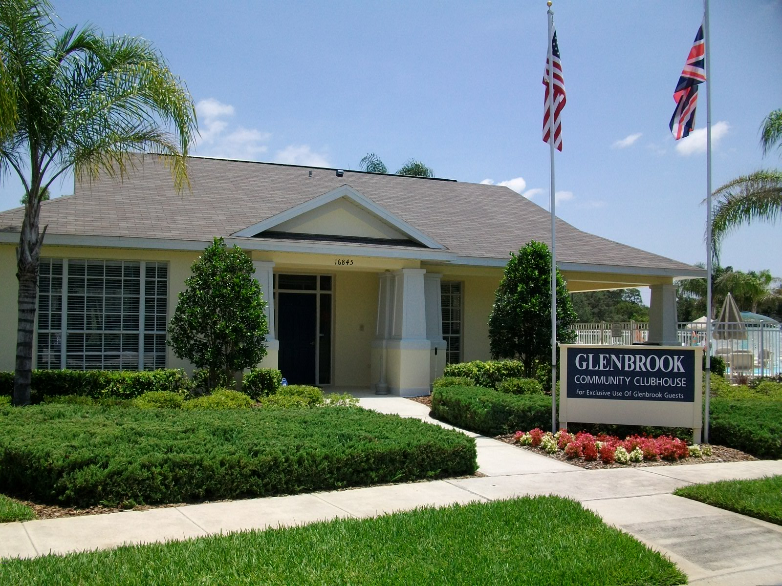 Glenbrook Community Clubhouse