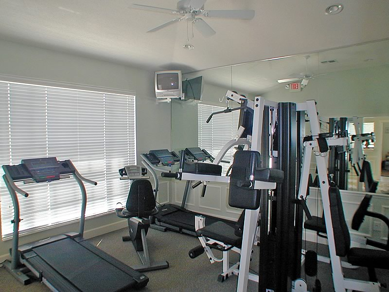 Glenbrook Resort Fitness