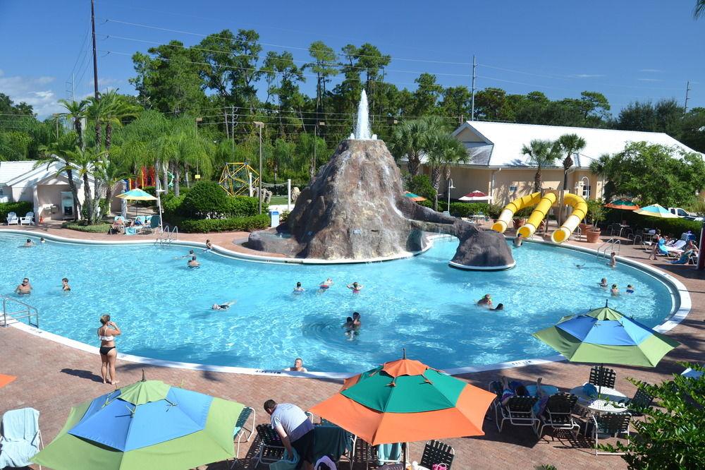 Grande Villas Resort Lake Buena Vista Orlando Florida Usa