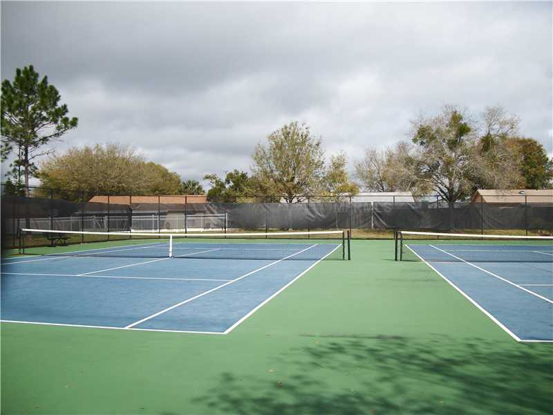 Greater Groves Community Tennis Courts