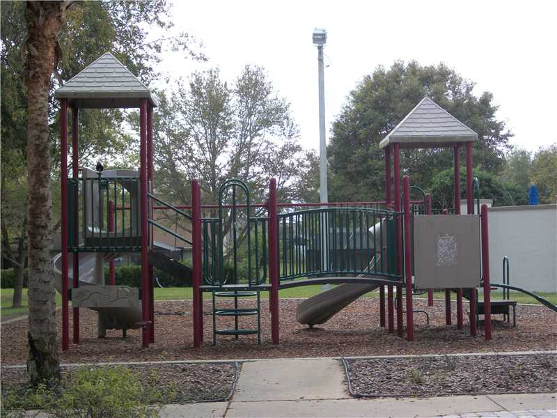 Greater Groves Community Play Area