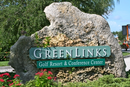 Greenlinks at Lely Resort