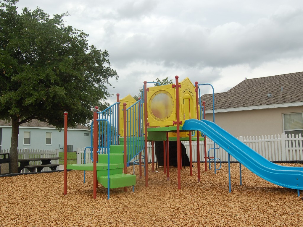 Hampton Lakes Children's Play Area
