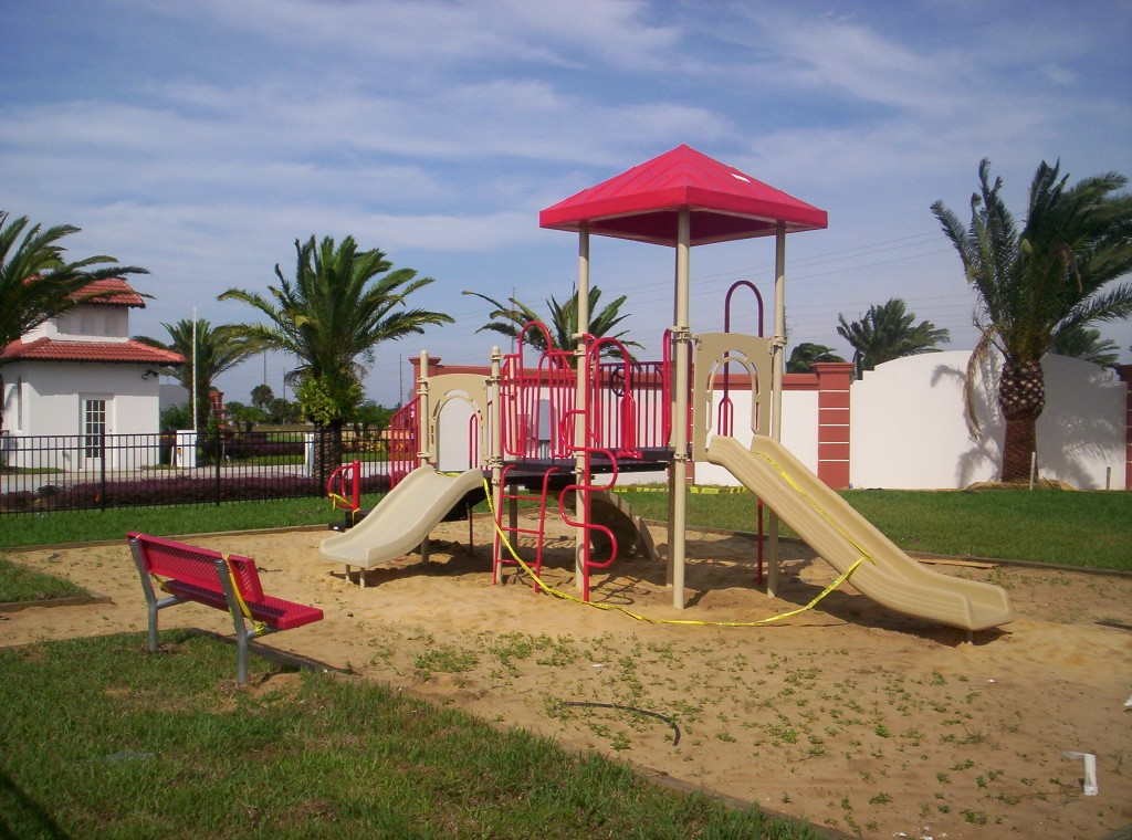 High Grove Community Play Area
