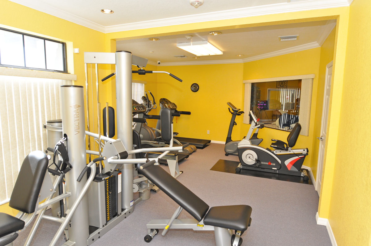 High Grove Community Fitness Facility