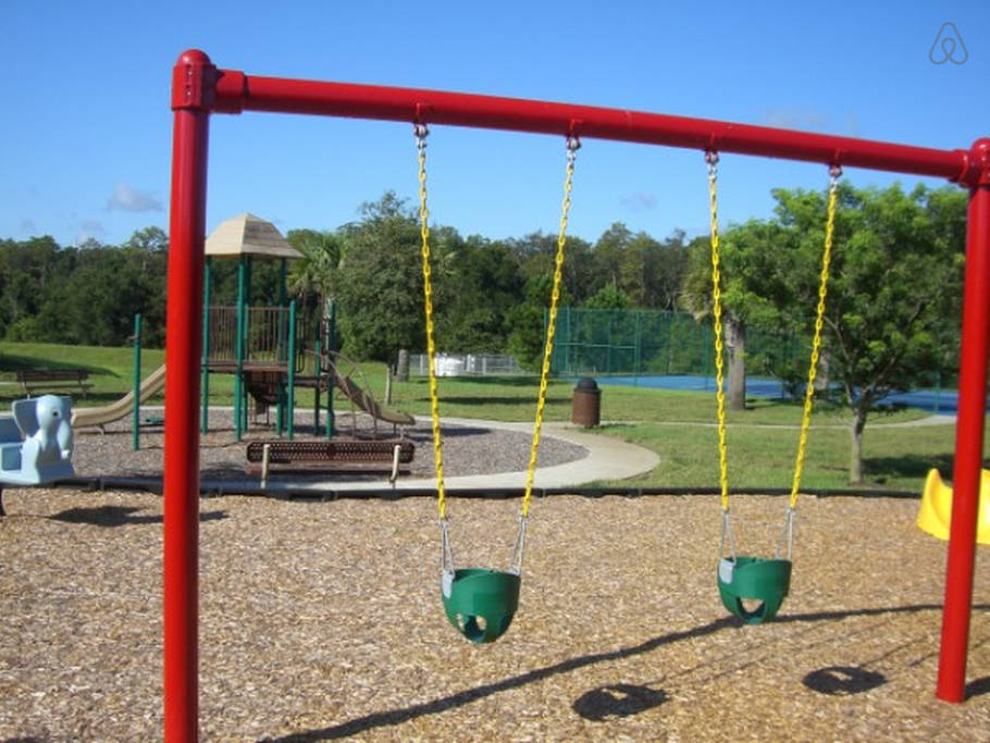 Legacy Park Childrens Play Area