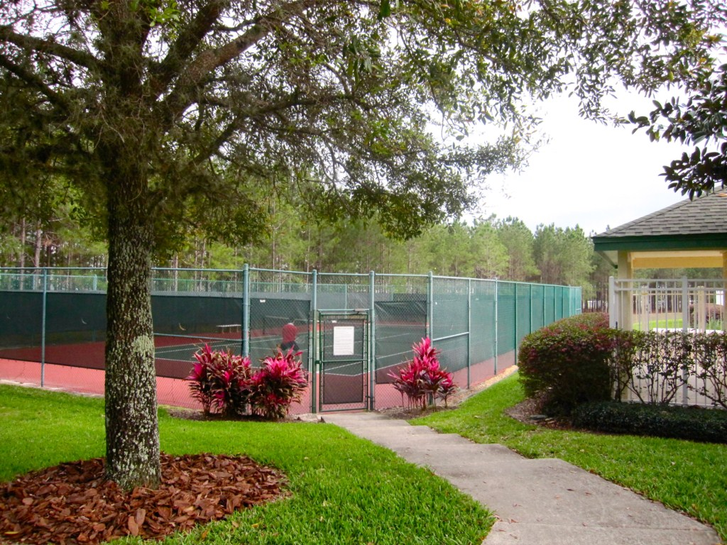 Highlands Reserve Tennis