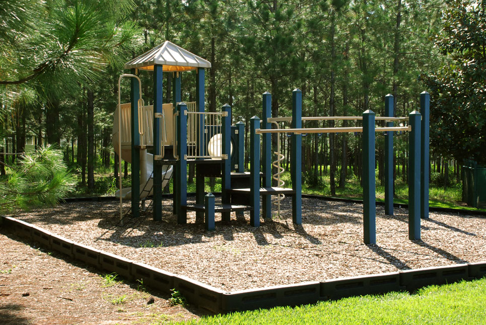Highlands Reserve Kids Play Area