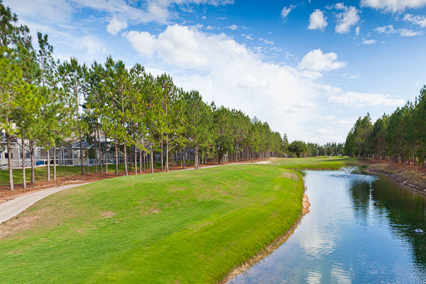Highlands Reserve Golf Course