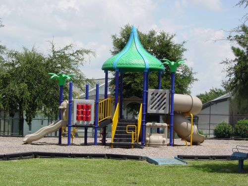 Indian Creek Children's Play Area