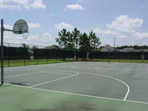 Indian Creek Basketball