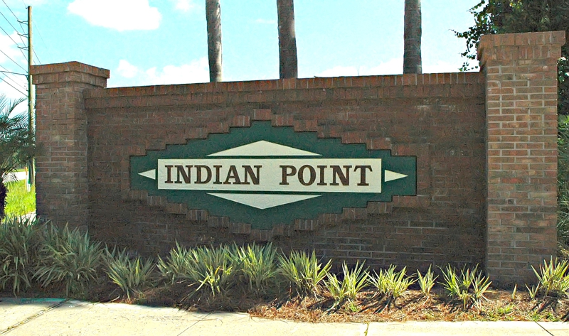 Indian Point Kissimmee