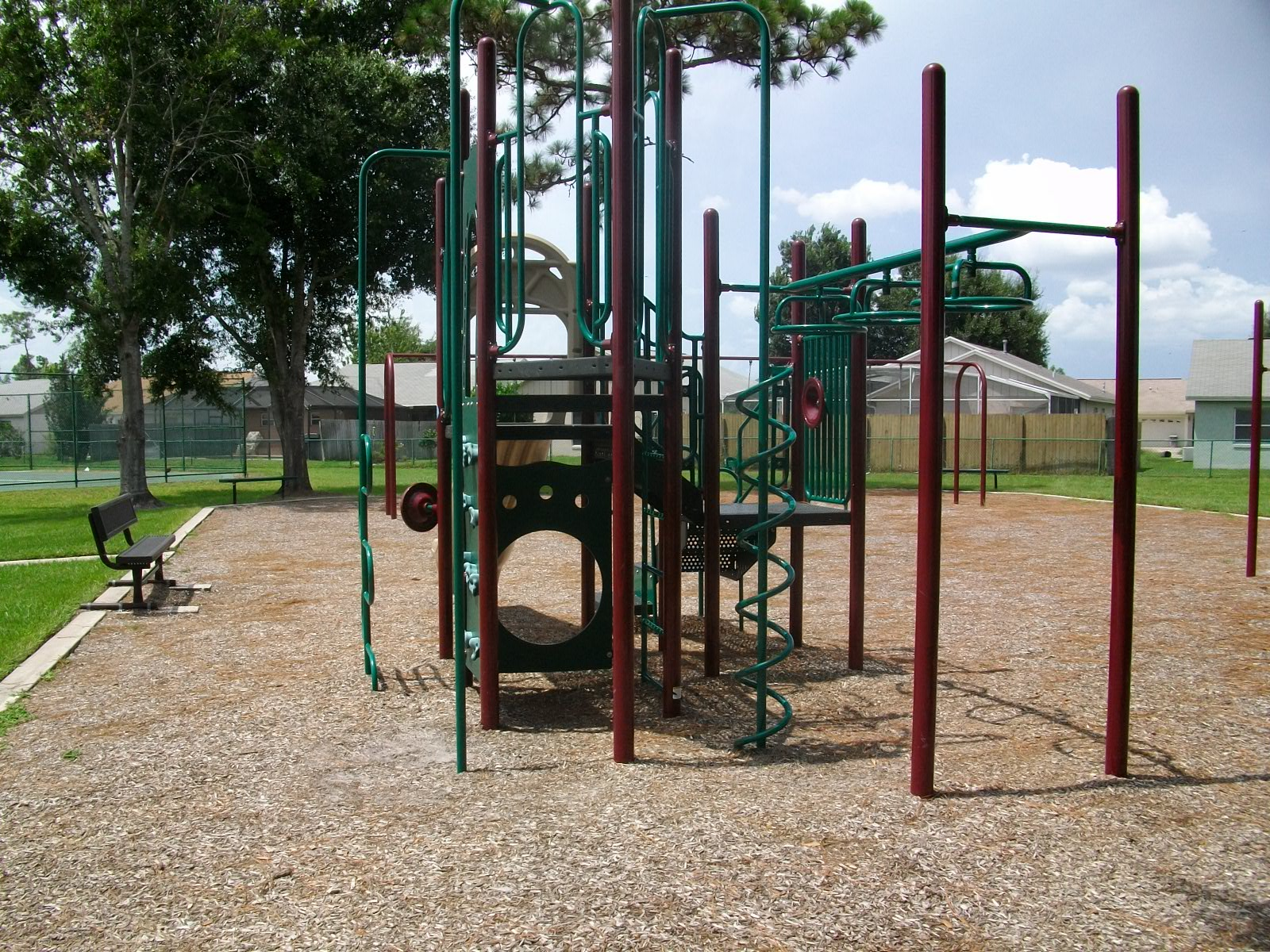 Indian Point Kissimmee Children's Play Area