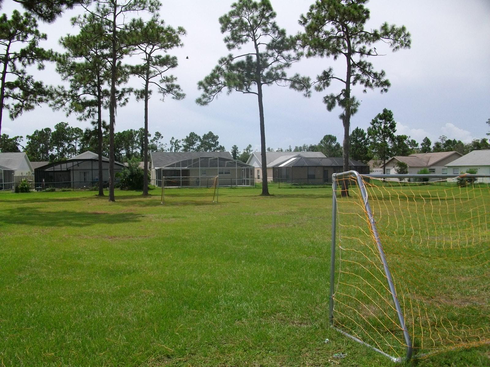 Indian Point Kissimmee Soccer Field