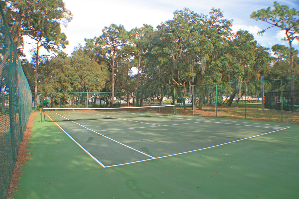 Indian Ridge Community Tennis