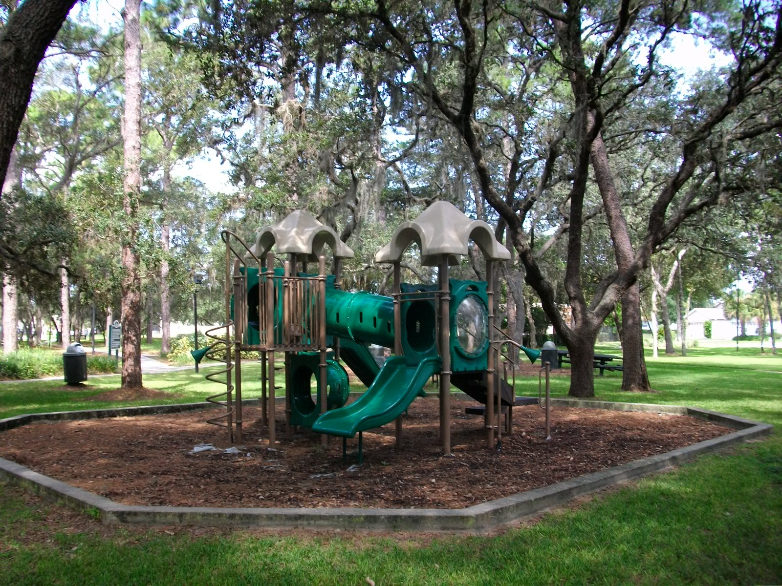 Indian Ridge Community Play Area