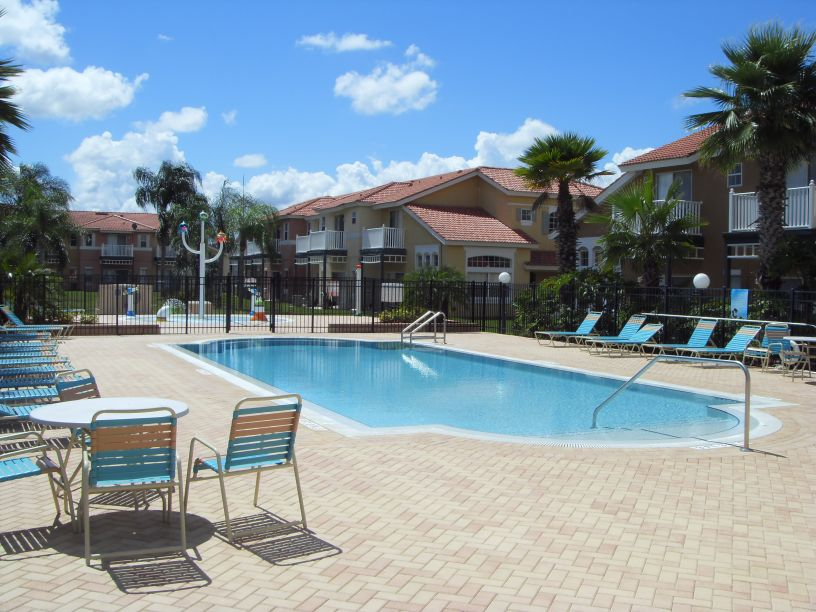 Lake Berkley Resort Kissimmee