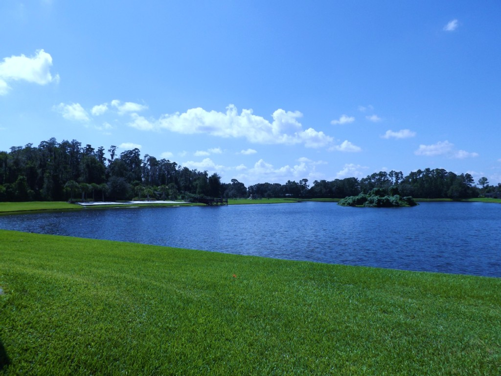Lake Berkley Resort Scenic View