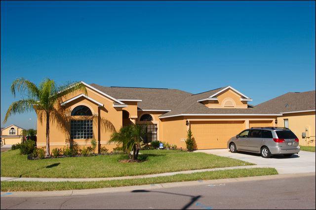 Legacy Park Rental Home