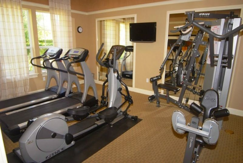 Lucaya Village Resort Fitness