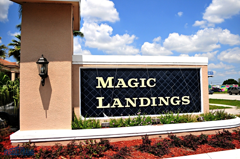 Magic Landings Kissimmee